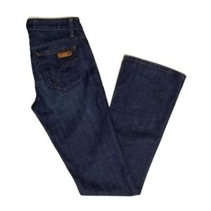 Joe's Jeans Honey Amelie blue jeans 27 Long